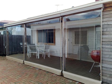 Canvas Awnings Melbourne Cafe Blinds Melbourne Outdoor Blinds