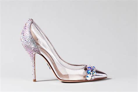 cinderella slippers for designer cinderella shoes revealed at berlin festival