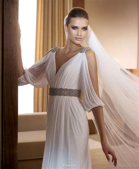 Style Guide The Belt Drape by 25 Best Ideas About Goddess Wedding Dresses On