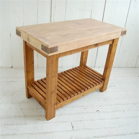 butchers block reclaimed timber butchers block by eastburn country