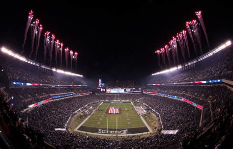 Cheapest Real Estate In America by The Nfl S 10 Most Expensive Stadiums For Fans The Fiscal