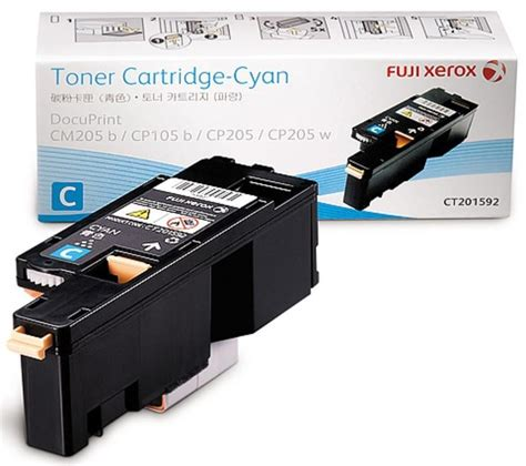 Toner Fuji Xerox Ct202036 Yellow High Capacity Original original fuji xerox cp105 cm205 cp21 end 8 14 2016 1 15 am
