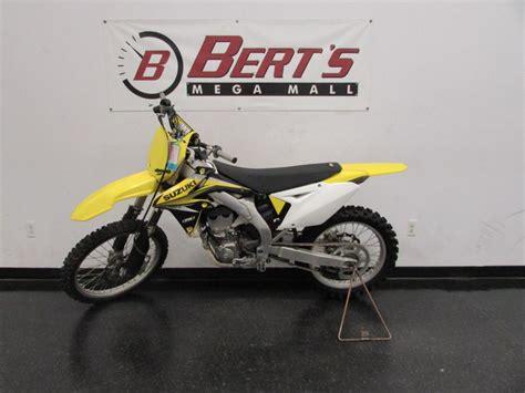 2001 Suzuki Rm250 by 2001 Suzuki Rm250 Motorcycles For Sale
