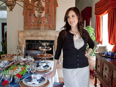 Shiksa In The Kitchen by Foodiecrush Magazine The Ultimate Hanukkah Hostess