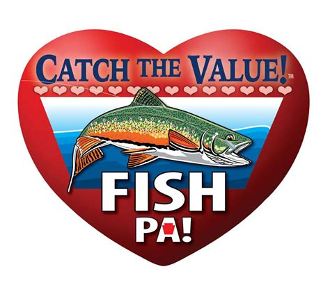 pa fish and boat commission license fishing license vouchers make great pennsylvania fish