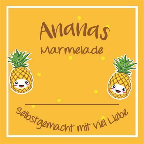 Aufkleber Marmeladen by Marmelade Aufkleber Einmachetiketten Haushaltsetiketten