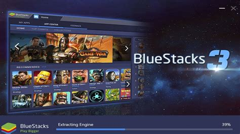 bluestacks just keeps loading saiu bluestacks 3 o melhor emulador de android 2017
