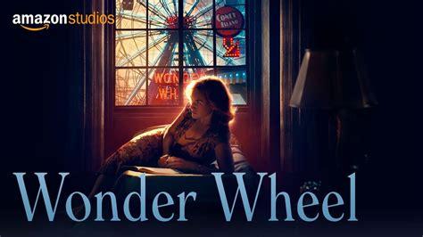 watch movie online free streaming wonder wheel by jim belushi and juno temple wonder wheel official trailer amazon studios youtube
