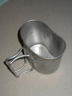 Jaket Mt020 mess tins kidney cups