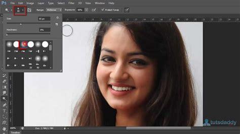 tutorial photoshop dodge and burn photoshop tutorial dodge tool and burn tool in photoshop
