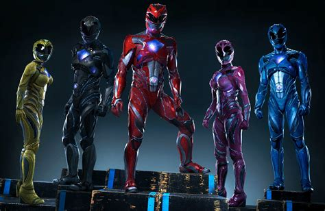hologramm le power rangers dvd and release date and