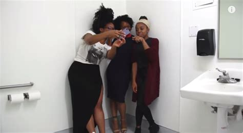 girls doing in bathroom what happens in the girl s bathroom