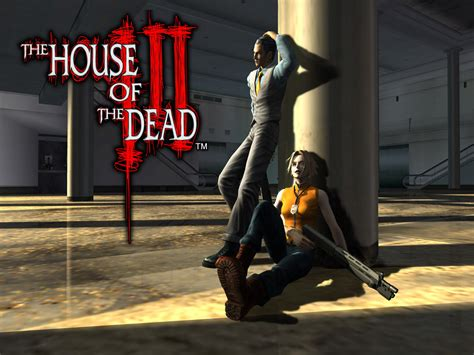house of the dead review house of the dead iii psn 187 segabits 1 source for sega news