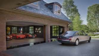 Beautiful Garage Designs luxury garage mylusciouslife luxury garage designs garage