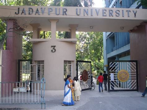 Jadavpur Mba by Institute Of Business Management Jadavpur