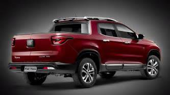 Fiat Truck Fiat Toro Truck Returns With New Image