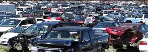 backyard auto parts salvage yards in the usa autos post