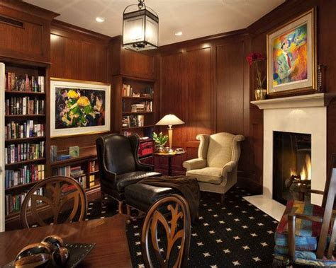 home study decor fascinating study room decor ideas with corner fireplace
