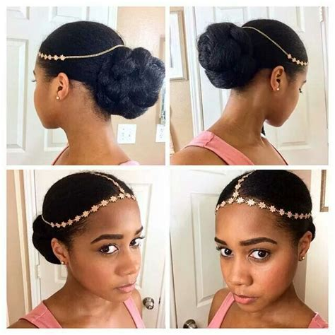 itching african bun hairstyles 17 best ideas about faux bun on pinterest marley hair