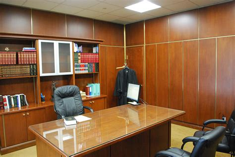 Lawyer Office by Traditional Office Design Studio Design Gallery