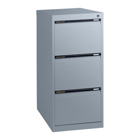 Statewide Furniture by Statewide Standard Width 3 Drawer Office Filing Cabinet