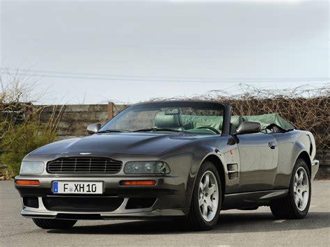 2000 Aston Martin by 2000 Aston Martin V8 Vantage Volante Swb Special Edition
