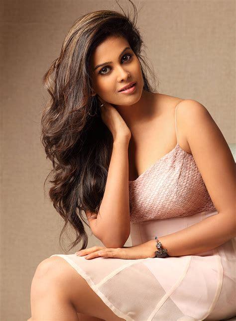 chandini rao actress chandini tamilarasan photos