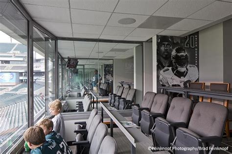 lincoln financial field improvements turner construction