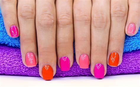 Manicure Di Nail Plus 3 easy tips for a diy manicure from a nail pro plus a simple nail tutorial