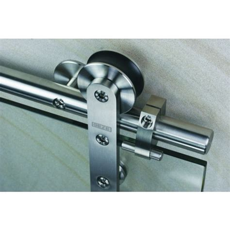 Glass Sliding Door Gear Glass Sliding Door Gear System Geze Aerolan Stainless Steel Commercial Or Domestic From Cheshire