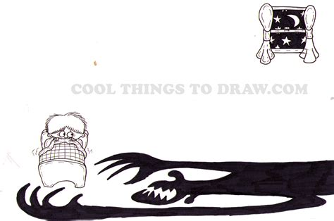 Cool But Easy Things To Draw Step By Step by Cool Things To Draw The Secret Doodles Of Harry Back Eddy