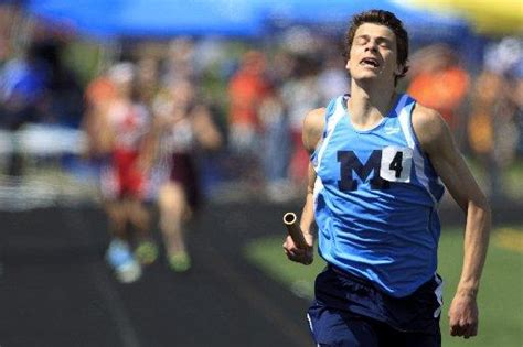 sanford track sanford meridian boys set 1 600 meter relay state record to snare division 3 boys