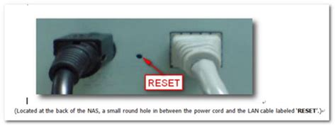 reset qnap bios firmware recovery qnapedia