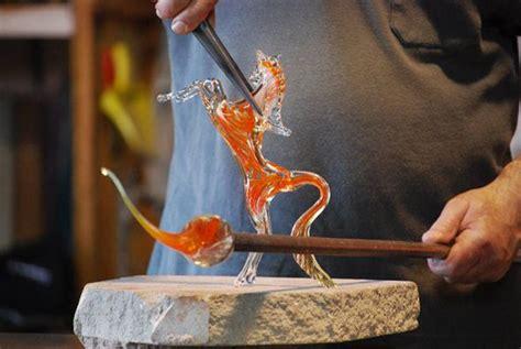 fabbrica bicchieri vetro lavorazioni works bastianello