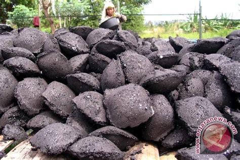 Briket Batu Bara industri briket batu bara kekurangan modal antara news