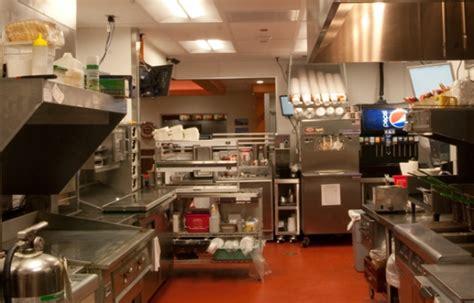 fast food restaurant led lighting study a w cree