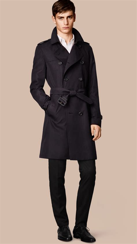 Heritage By Burberry by Lyst Burberry The Kensington Heritage Trench Coat