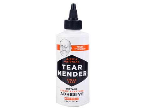 Leather Upholstery Glue by Mjtrends Fabric Mender Leather Fabric Glue