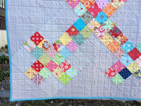 Patchwork Quilt Pattern - free patchwork quilt patterns on craftsy