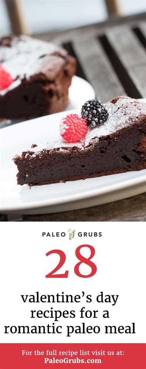 valentines day recipes for 28 valentine s day recipes for a paleo meal