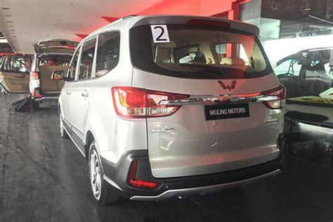 Wuling Confero Bekas Confero S Nama Mpv Pertama Wuling Di Indonesia