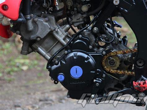 bengkel modifikasi motor jupiter mx jakarta modifikasi yamaha jupiter mx kawin silang dengan honda