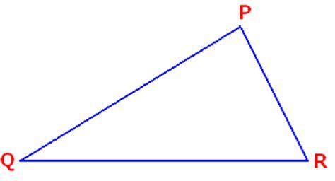 Segitiga Garis garis pada segitiga garis tinggi garis bagi garis sumbu