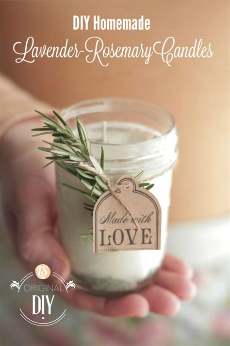 diy candles 40 simple candle and ideas