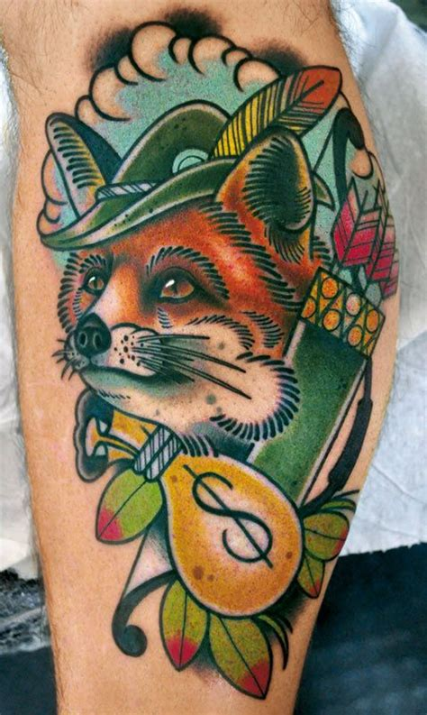 robin hood tattoo designs disney s robin