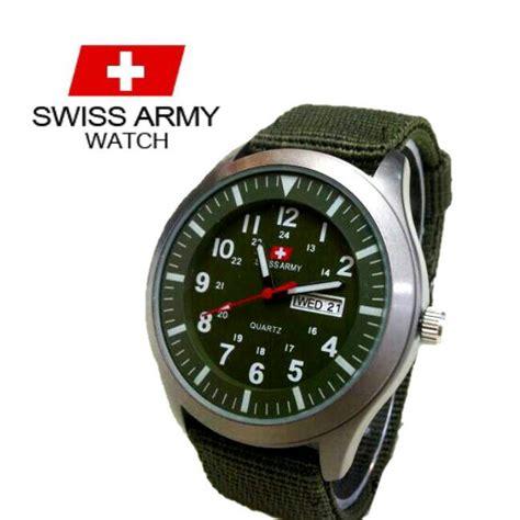 Jam Tangan Swiss Army Ori Murah by Jam Tangan Swiss Army Canvas Ori Jualan Jam Tangan Wanita