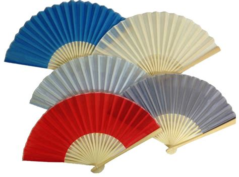 silk folding hand fans silk folding hand fans solid colors
