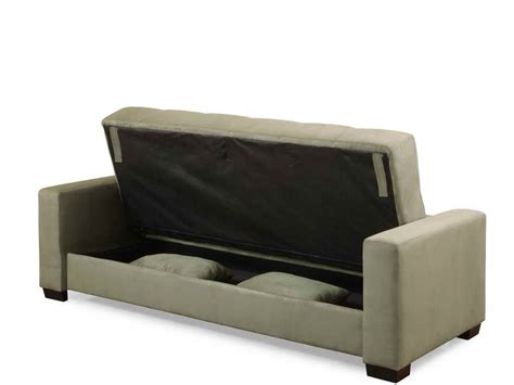 convertible sofa bed with storage furniture convertible furniture sofa bed with storage