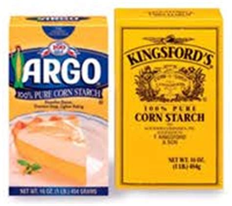 does cornstarch go bad shelf storage expiration