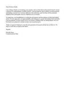 Acceptance Letter For Keynote Speaker Motivational Speaker Introduction Letter Just B Cause